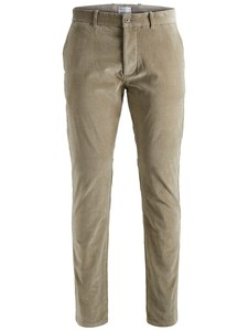 Jack & Jones - Herren Cordhose in beige (Art. 12142834)