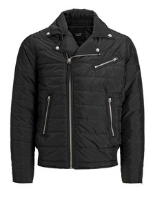 Jack & Jones - Herren Jacke,  JPRSOUL BIKER JACKET (Art. 12144693)