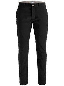 Jack & Jones - Herren Cordhose in schwarz (Art. 12142837)