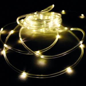 Teichlampen Set 3tlg Solar LED Schwimmlichter Glas Kunststoff Teichlichter