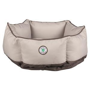 Trixie Insect Shield* Hundebett braun / beige  50 cm