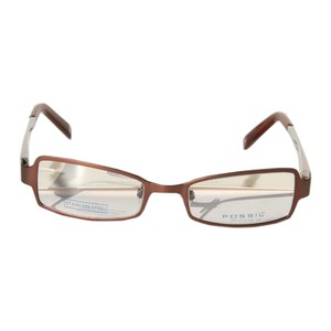 Fossil Brille St.Helena kupfer OF1108200