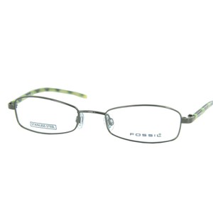 Fossil Brille La Antigua bunt OF1090060