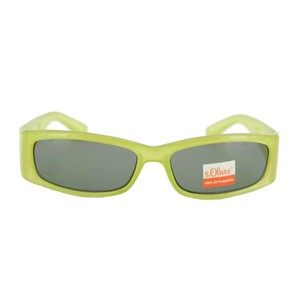 s.oliver Sonnenbrille 4115 C2 light green SO41152