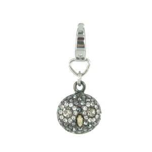 Fossil Anhänger Charms JF00183998 Perle Eule Zyrkonia