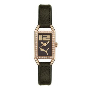 Puma Uhr Armbanduhr Damen Active Flow pink PU900081001