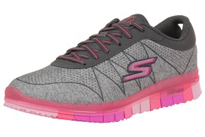 Skechers Damen GO Flex Ability Sneakers Damen Fitnessschuhe Walk GYHP