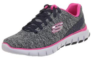 Skechers Skech Flex West End Damen Fitnessschuhe Skech Knit