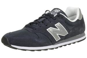 New Balance ML373NAY Classic Sneaker Herren Schuhe blue 373
