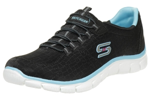 Skechers Empire Rock Around Damen Fitnessschuhe Light Memory Foam