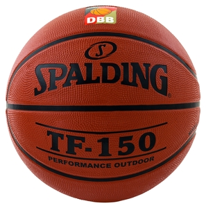 Spalding Basketball DBB TF150 Outdoor Sz. 7