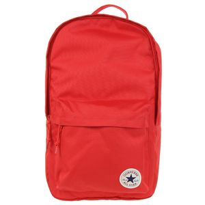 Converse EDC Backpack Rucksack Unisex Batch Laptop rot 10003329
