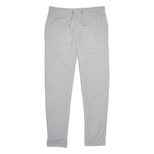 Convers Essentials Jogger Light Grey Herren Jogginghose Sweat Pants grau