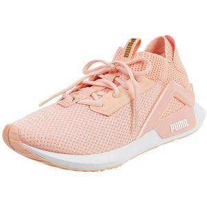 Puma Rogue WNs Damen Sneaker Laufschuh Fitness rosa 192361
