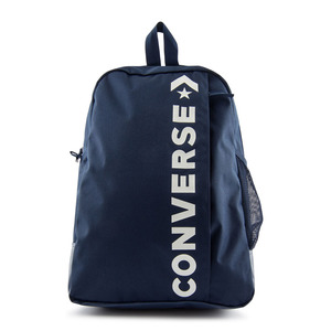 Converse Speed 2 Backpack Rucksack Unisex Star Chevron blau 10008286-A09