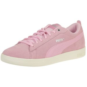 Puma Suede VNTG Vintage Herren Sneaker Schuhe Leder grau