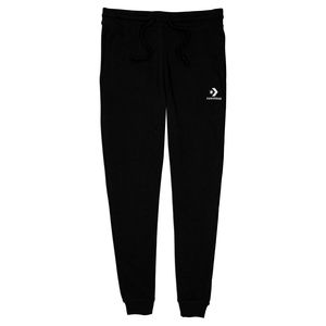 Converse Star Chevron EMB Pant FT Mason Herren Jogginghose Sweat Pants schwarz