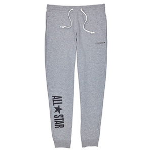 Converse All Star Jogger FT VGH Herren Jogginghose Sweat Pants grau