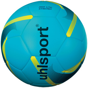 Uhlsport 350 LITE SYNERGY Fussball Kinder Gr.4 100167001