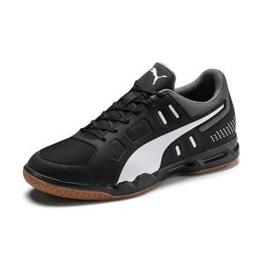 Puma Auriz Indoor Herren Handball Hallenschuhe 105600 03 schwarz | 45 46 direkt bestellen