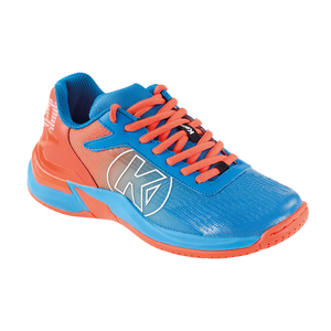 Kempa Attack 2.0 Junior Hallenschuh Handball 200866001 Blau