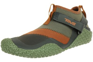 Teva Sling King Damen Wasserschuhe Sport & Outdoor walnut
