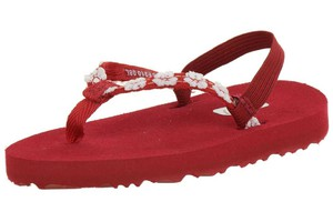 Teva Little Flowers Girls Kinder Sandalen Zehentrenner Schuhe Kids