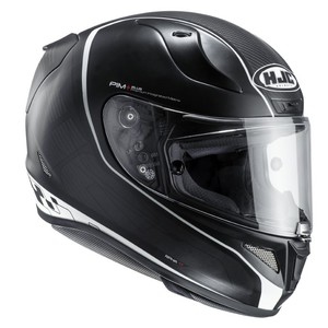 HJC RPHA 11 - RIBERTE / MC5SF - Integralhelm / Sporthelm