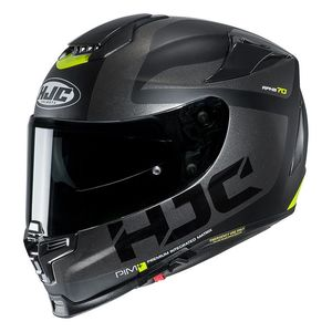 HJC RPHA 70 - BALIUS / MC5SF - Integralhelm / Sporthelm