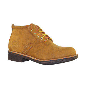 Timberland A183Z Westbank Chukka WP Waterproof Boot Stiefel Outdoorstiefel braun