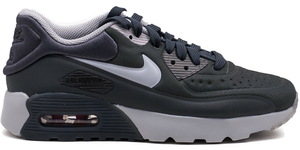 Nike Air Max 90 Ultra SE (GS) Sneaker grau