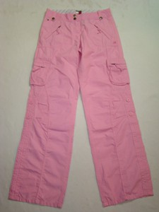 Tommy Hilfiger Blanche Pant CP 674 Hose pink
