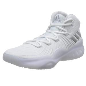 Adidas Adizero Crazy Light 2 Indoor Basketball Hallenschuhe Sneaker schwarzblaurot G59695