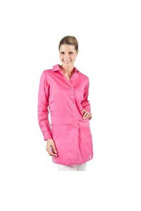 Lybwylson by Toff Togs Blusen Tunika pink