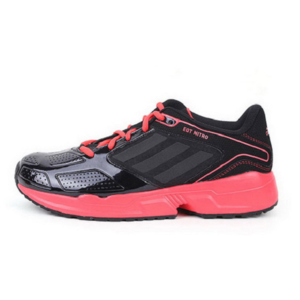 Adidas Equipment EQT Nitro Torsion Laufschuhe schwarz/rot