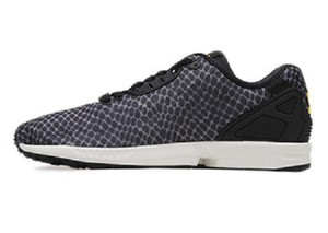 Adidas Torsion ZX Flux DECON Deconstructed B23724 Sneaker schwarz/grau/weiß