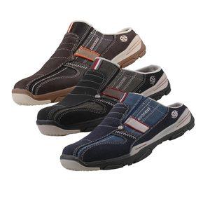 Dockers by Gerli 36HT001 Herren Halbschuhe Sneakers Schuhe