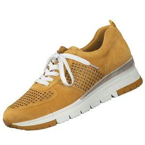 TAMARIS Fashletics Damen Sneaker Olivgrün | Sneaker direkt