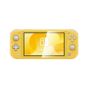 Premium 0,3 mm H9 Panzerfolie Schock Folie für Nintendo Switch Lite Display Schutz