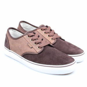 DVS Schuhe Rico CT brown suede