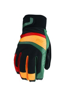 Pow Gloves Tanto Rasta