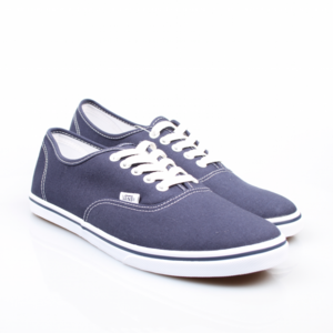 Vans Schuhe Authentic Lo Pro navy/true white