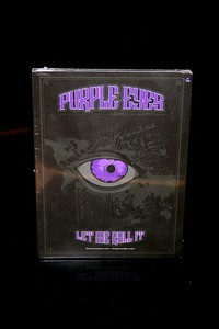 Blunt Scooters DVD Purple Eyes - Let me roll it