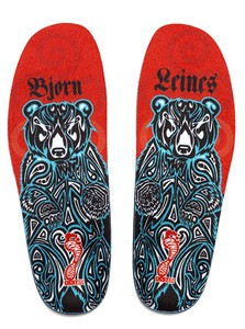 Remind Insoles Destin Bjorn Leines