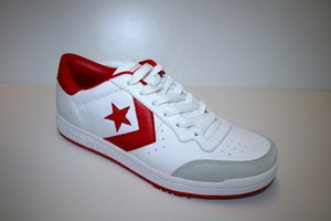 Converse Pro Star OX White/Red