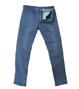 Urban Kreation Kevlar Jeans Regular Fit - grey