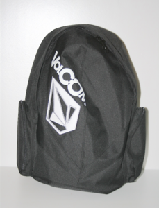 Volcom Full Stone School Backpack