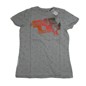 Hurley Girls T-shirt Good Vibrations