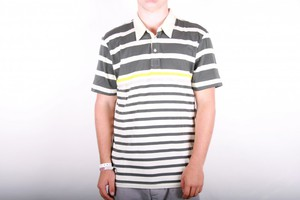 Volcom Polo Blockage