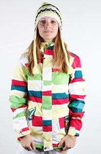 Volcom Snow Jacket Erosion Ladies